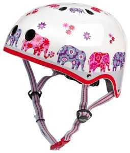 Micro Helmet Elephant Small