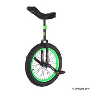 Nimbus Gremlin Street Unicycle 19