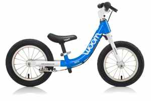 WOOM BIKES USA Balance Bike