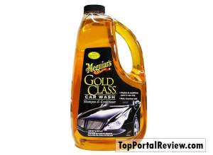 Top Best Car Wash Soaps in 2016 – Reviews & Buyer's Guide