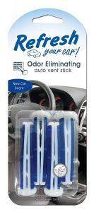 Refresh Your Car! 09588 Auto Vent Stick