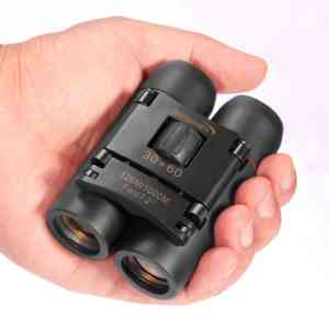 Top 10 Best Binoculars Review & Buyer's Guidelines