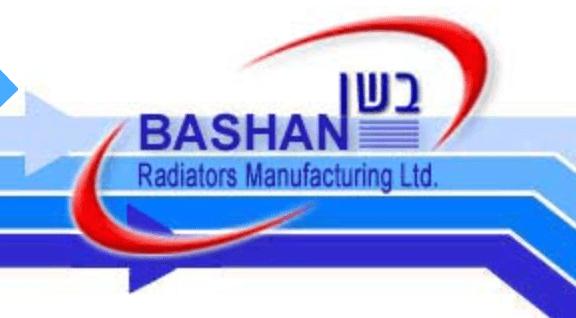 Bashan Radiators