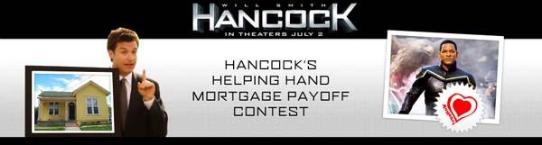 Hancock Helping Hand Contest