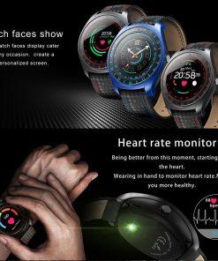 Smartwatch Beseneur Pour Homme 1