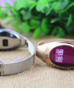 Smartwatch Élégante Pour Femme 4