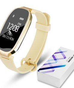 Smartwatch Élégante et Discrète 1