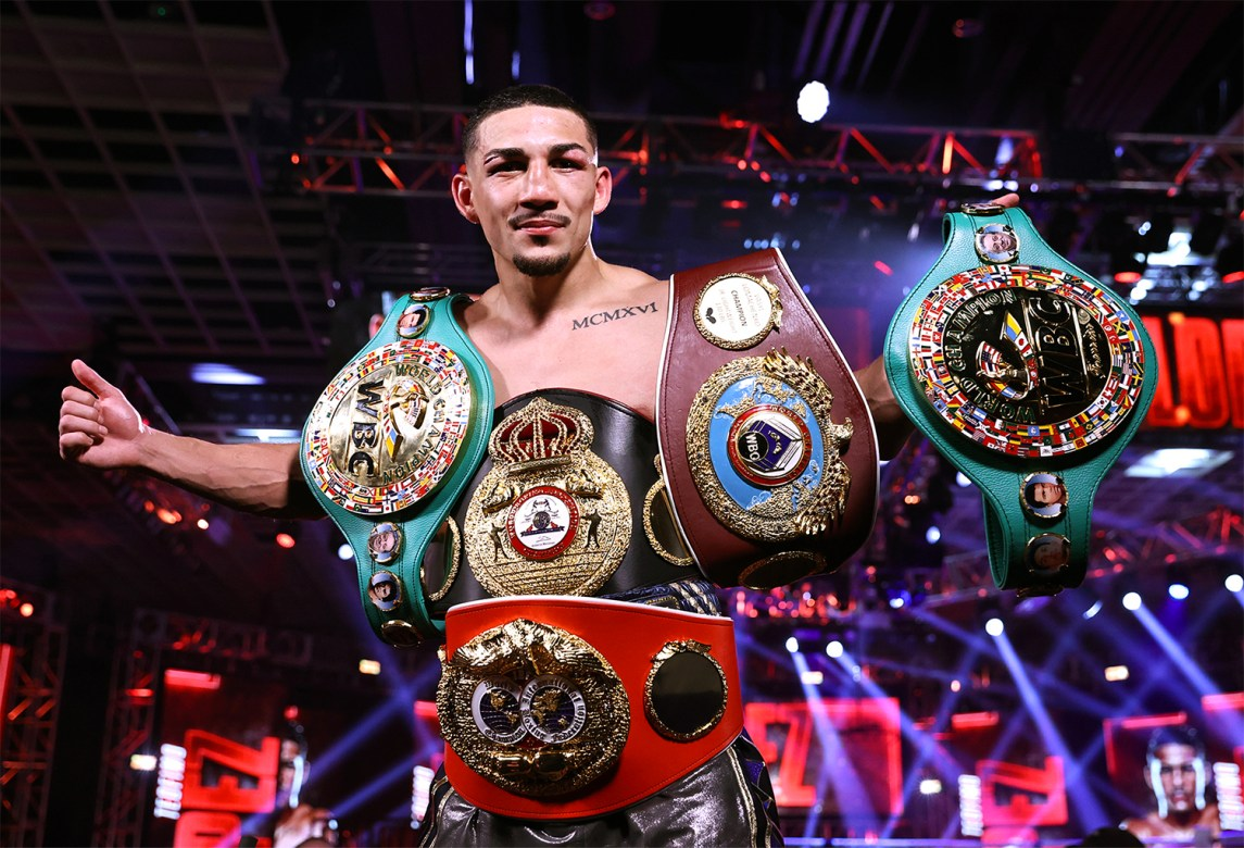 Highlights: Teofimo Lopez Defeats Vasiliy Lomachenko To Become The Youngest 4-Belt Champion In Boxing History &Ndash; Top Rank Boxing