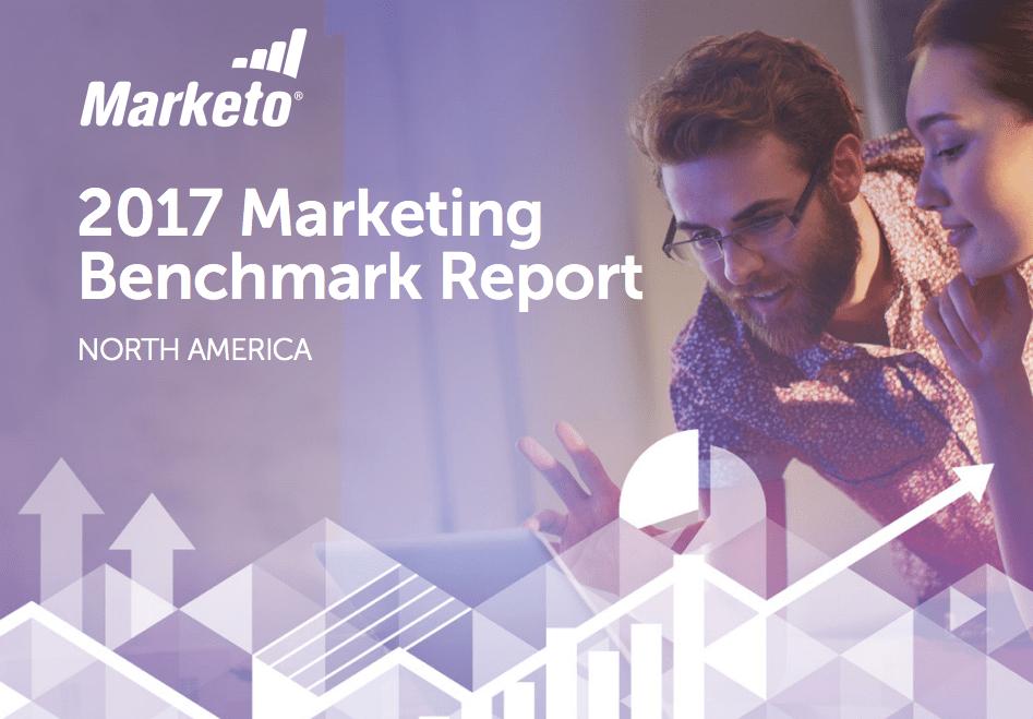 Digital Marketing Benchmark Report