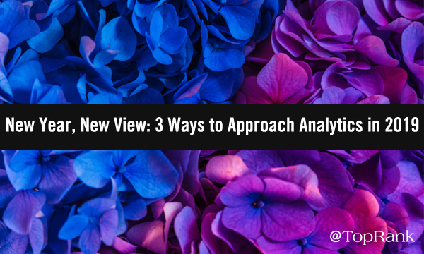 3 Methods to Strategy Analytics in 2019