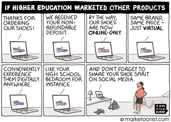2020 July 17 Marketoonist Comic Image