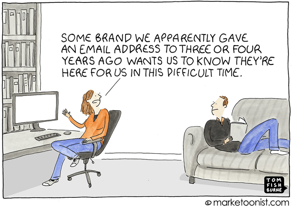 2020 March 27 Marketoonist Comic