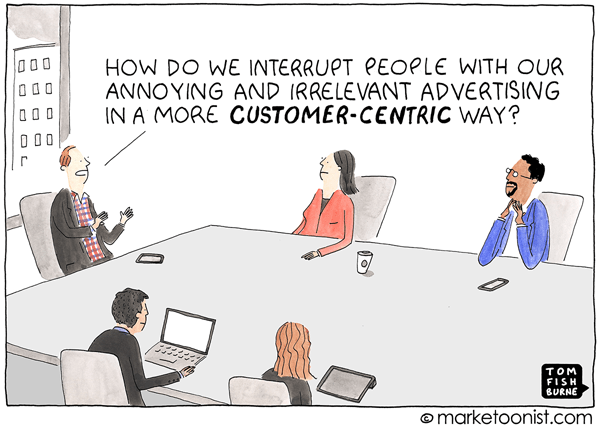 2020 March 6 Marketoonist Comic