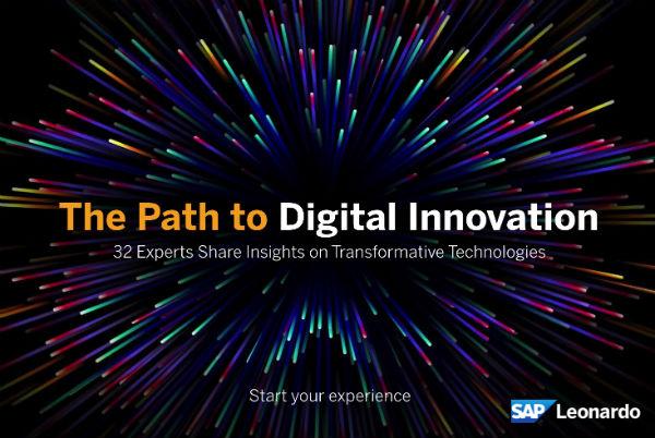 SAP Leonardo Influencer Marketing Example