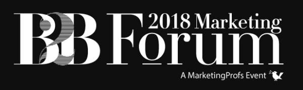 B2B Forum 2018