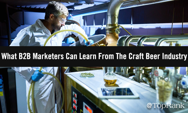 Master draft brewer in brewery image.