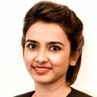 Bianca Ghose