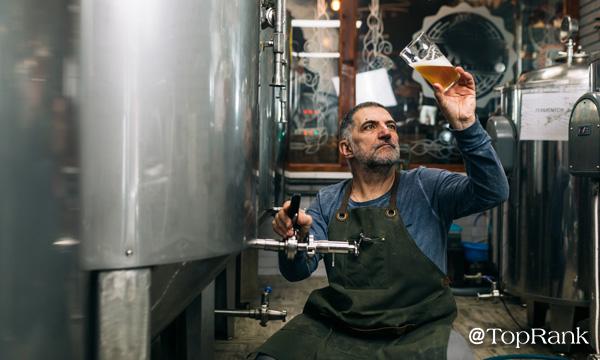 Master Brewer Image