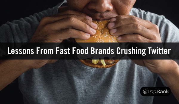 VioPro Marketing Vancouver Fast-Food-Brands-Crushing-Twitter What All Marketers Can Learn from Fast Food Giants Crushing Twitter