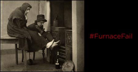 Furnace Fail People