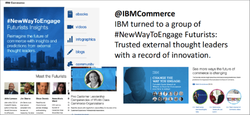 IBM Community Program