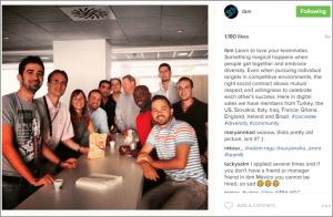 IBM on Instagram