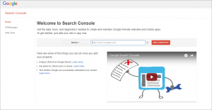 Google Search Console for Content Research