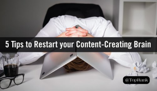 VioPro Marketing Vancouver Restart-your-content-brain Our Top 10 Content Marketing Posts of 2017