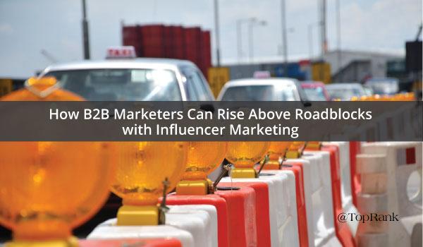 Roadblocks-Influencer-Marketing