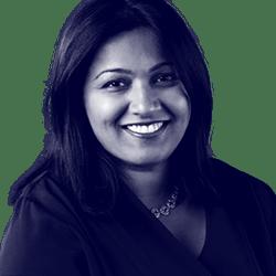 Sarita Rao AT&T Business