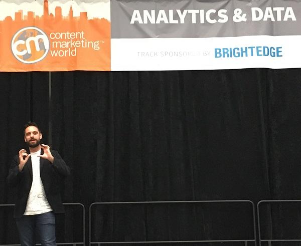 Google Analytics Data Visualization Adam Singer