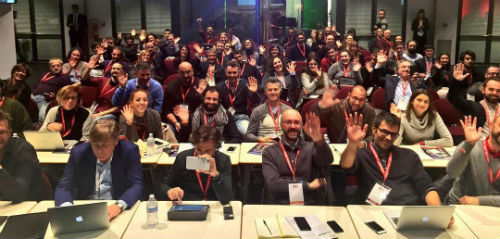 VioPro Marketing Vancouver audience-smxl16 Content Marketing Tactics for Search Marketers – International Edition #SMXLmilan