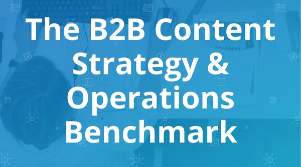 VioPro Marketing Vancouver b2b-report-cover2 B2B Content Marketing Benchmarks: How We All Can Do Better