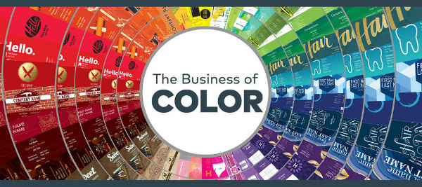 The Business of Color