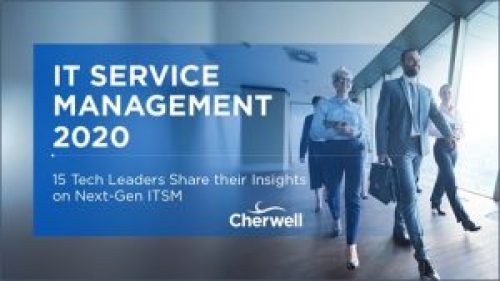 Cherwell Credible Content Case Study