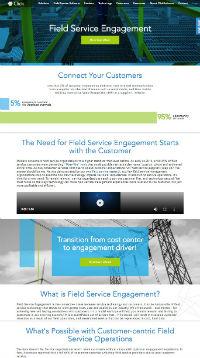 Field Service Engagement