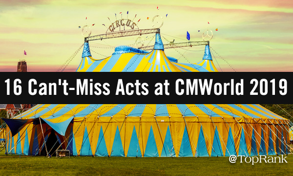 Can't Miss Acts at CMWorld 2019