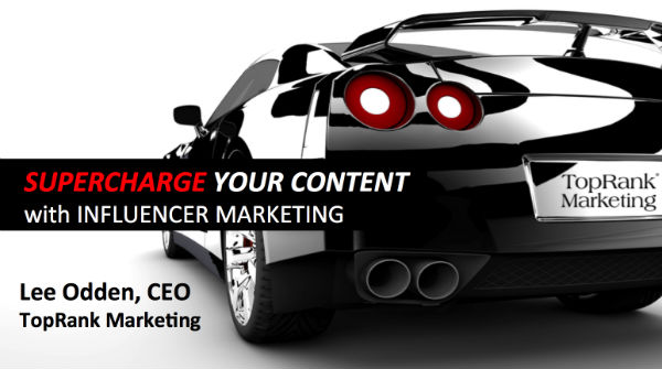 Supercharge Your Content with Influencer Marketing