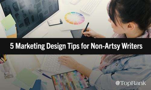 Design Tips for Non-Designers