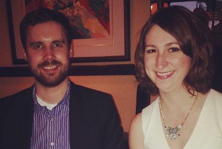 Evan Prokop & Emily Bacheller