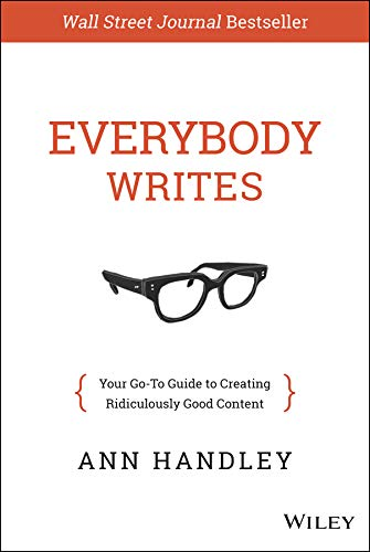 Everyone Writes Book