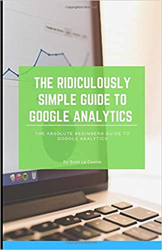 Google Analytics Book