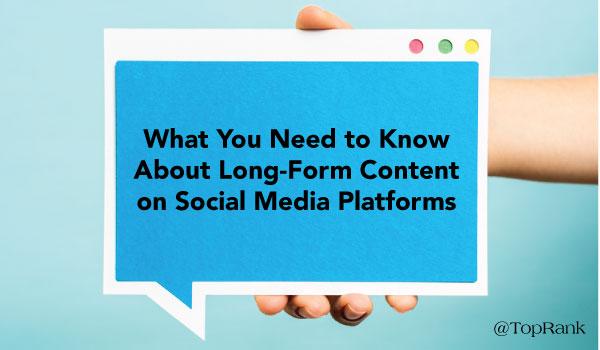 long-form-content-social-media