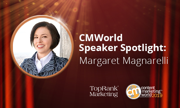 Margaret Magnarelli Interview