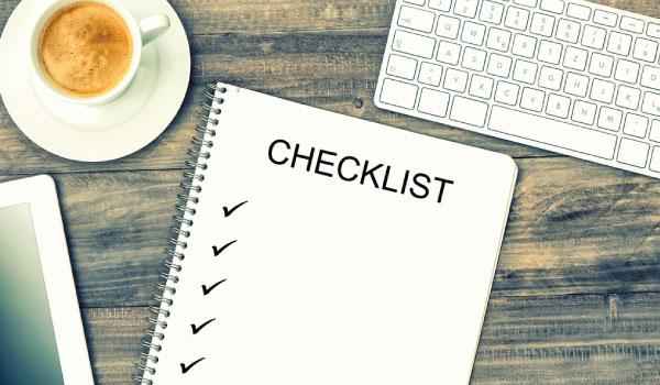 mobile-checklist