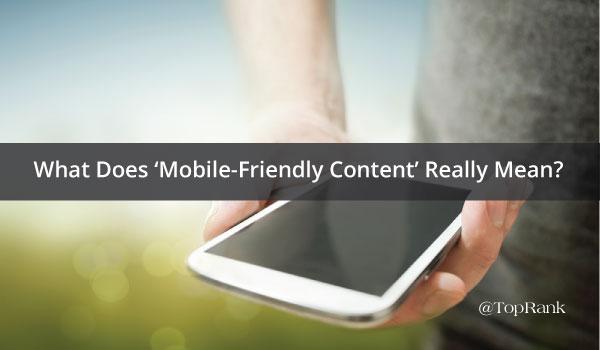 mobile-friendly-content
