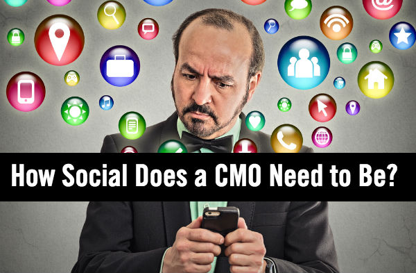 Social Media CMO