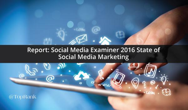 state-of-social-media-marketing