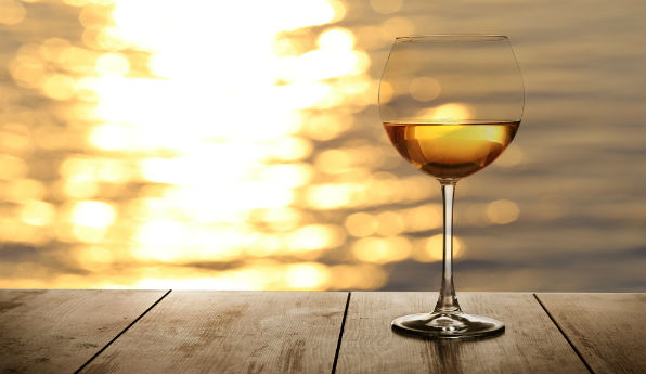 wine balance