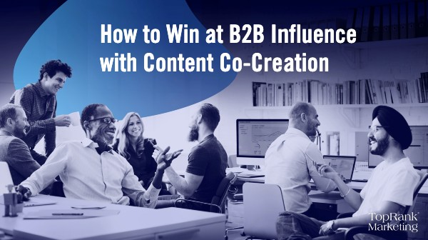 Win B2B Influence